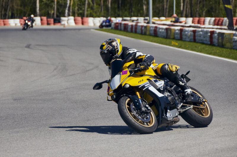 Track Day Motocykle