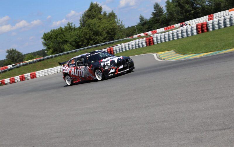Track Day Samochody